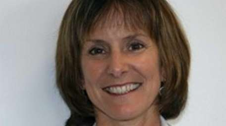 Hauppauge school district superintendent Patricia Sullivan-Kriss harshly criticized