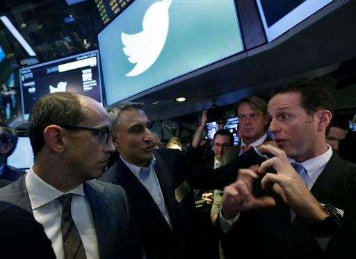 Five weeks after Twitter's IPO, the social media