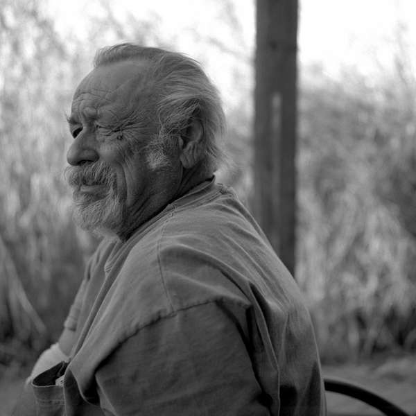 "Jim Harrison, author of ""Brown Dog"" (Grove, December"
