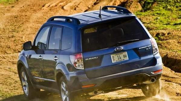 Auto Doctor: Subaru cars long plagued by heat shields | Newsday