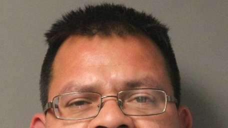 Julio Ramos, 41, of Bay Shore, who had