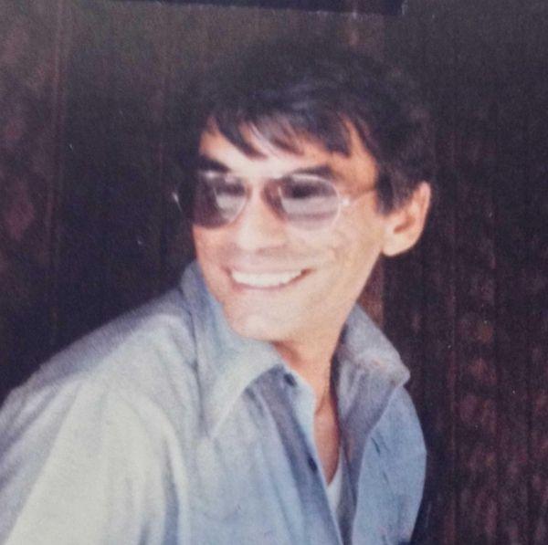 Raymond Felice, a Suffolk County police detective who