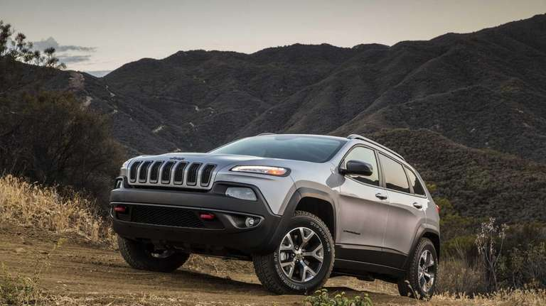 The Cherokee's many features make it a bargain