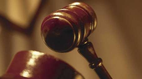 Donald Russo, 54, of Syosset, has been indicted