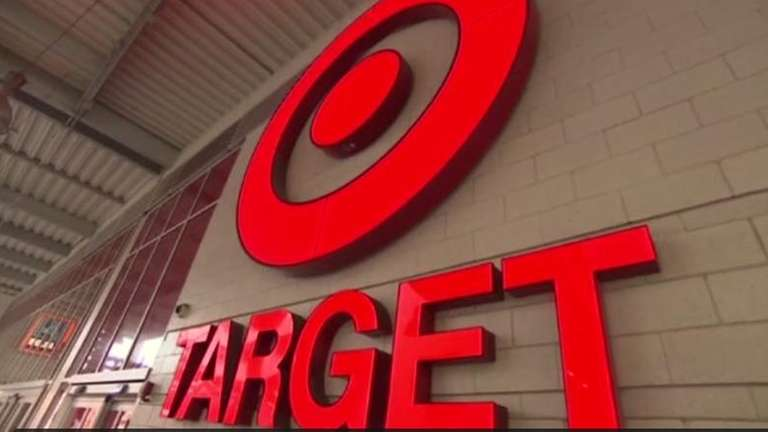 Target announced that 40 million of its customers