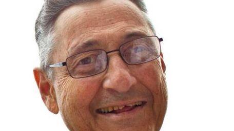 State Assembly Speaker Sheldon Silver.