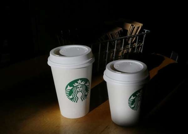 Starbucks is seeking a special use permit for