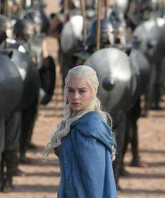 "2. ""Game of Thrones"" (HBO)"
