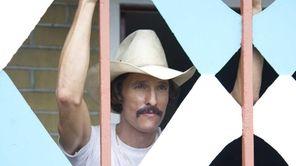 Matthew McConaughey stars as Ron Woodroof in Jean-Marc