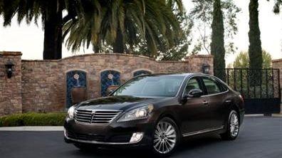 2014 Hyundai Equus Marks Great Lexus Ls Alternative For Price Newsday