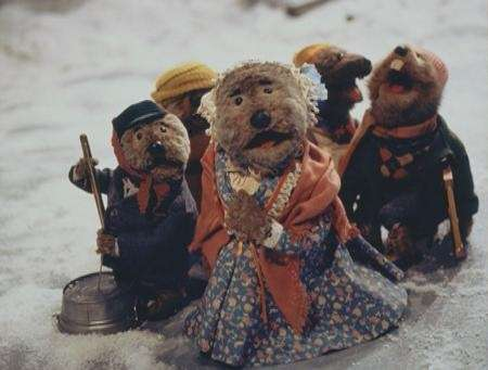 """Emmet Otter's Jug-Band Christmas"" is one of five"