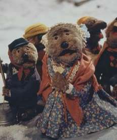 quot;Emmet Otter's Jug-Band Christmasquot; is one of five