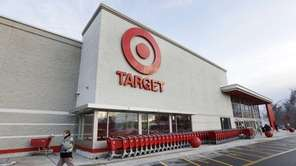 Target is extending a 10-percent discount to customers