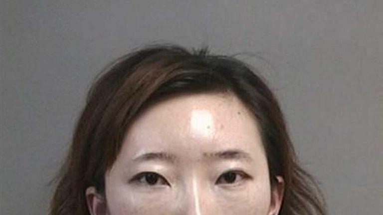 Tian Yun Gao, 29, of Dix Hills, was