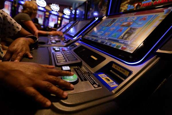 Nassau Regional Off-Track Betting wants to hire a