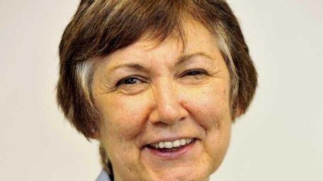 Brookhaven Councilwoman Connie Kepert voted for the Farmingdale