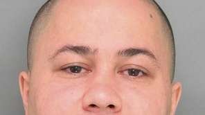 Luis Alomar, 37, is wanted by the FBI