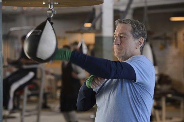 Robert De Niro as Billy