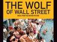 """""""The Wolf of Wall Street"""" album cover from"""
