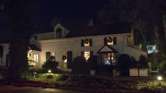 Mirabelle restaurant is located in the Three Village