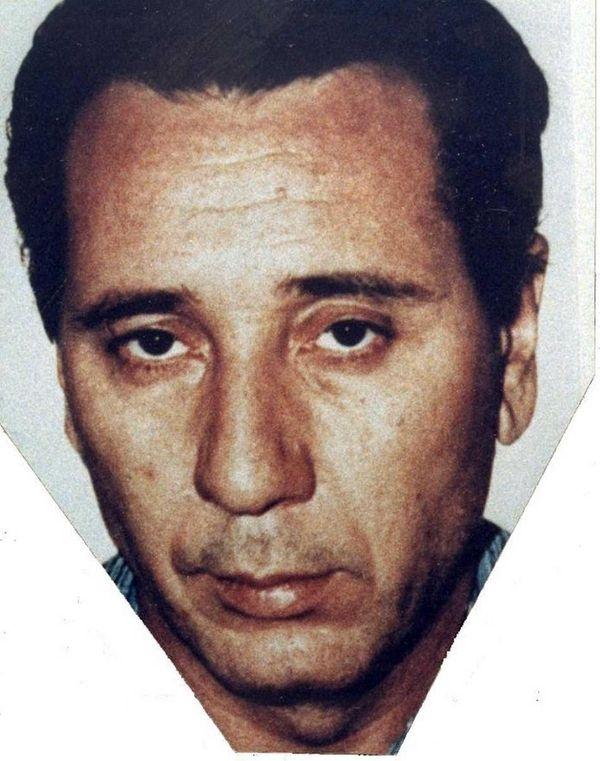 Vito Rizzuto, one of Canada's top Mafia leaders