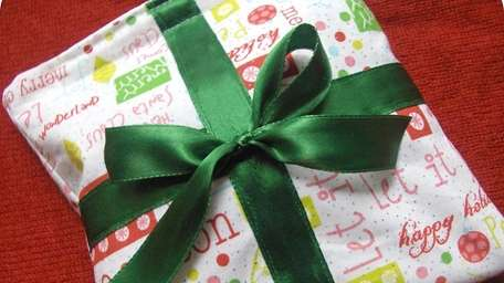 Received an unwanted gift this year? We have
