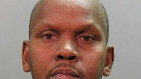 Eric L. Willis, 50, of Brooklyn, was charged