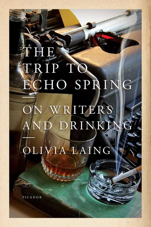 The Trip to Echo Spring: On Writers and