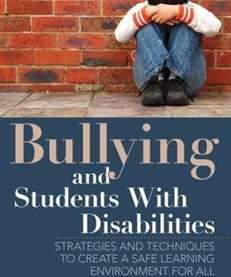 A Long Island author addresses bullying of students