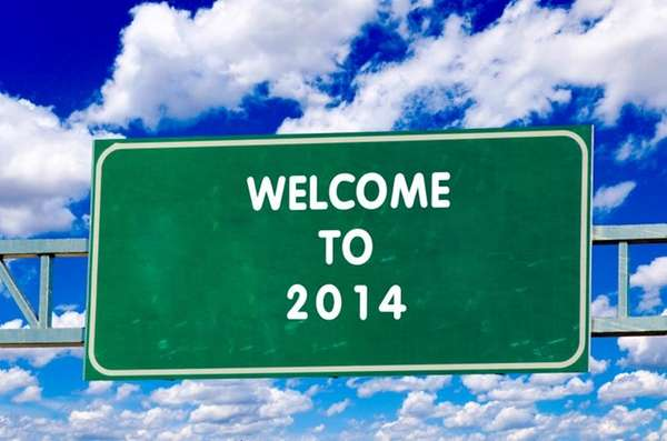May your 2014 be full of successful, life-enhancing