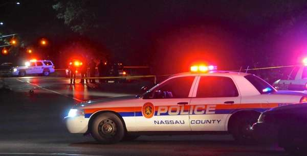 The Nassau County Police Department, which has faced