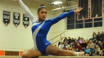 JESSICA LOPEZ Plainview, 8th grade