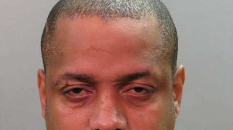 Brian Dudley, 41, of Laurelton, was arrested after