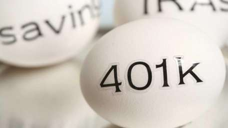 Usually contributing to a 401(k) is good planning,