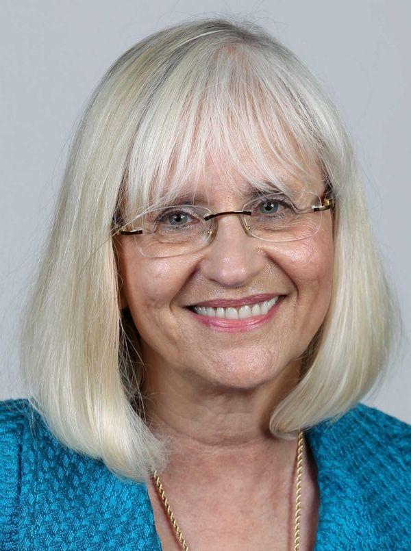 Town of North Hempstead Supervisor Judi Bosworth. (May