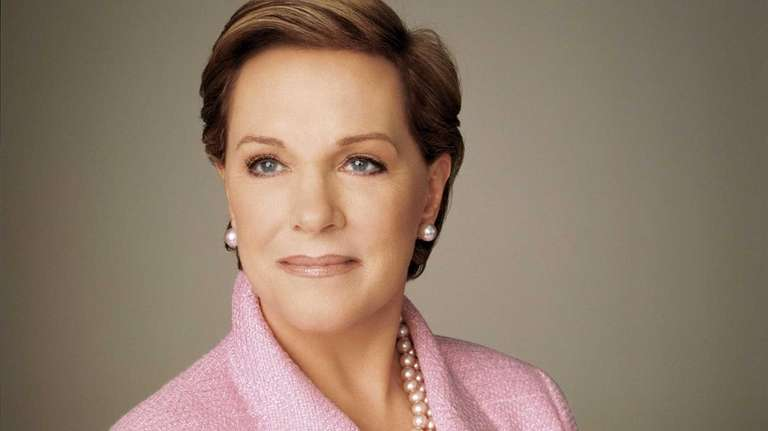 Julie Andrews will host PBS' Great Performances