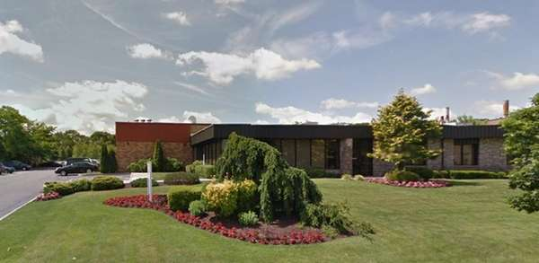 The Omnicon Group is moving within the Hauppauge