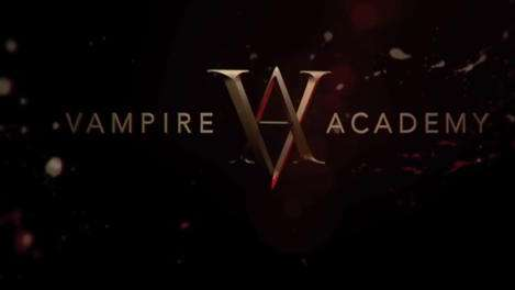 Trailer for 'Vampire Academy,' based on the best-selling