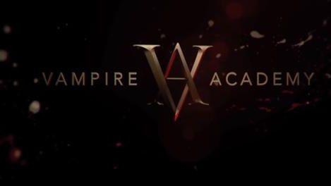 Trailer for 'Vampire Academy,' based on the best-selling