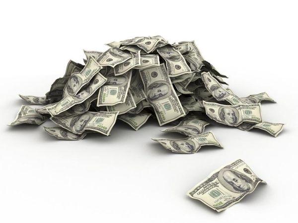 It's easier to reach a financial goal when