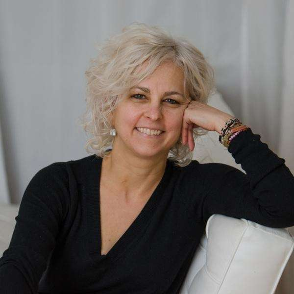 """Kate DiCamillo, author of """"Flora & Ulysses"""" (Candlewick,"""