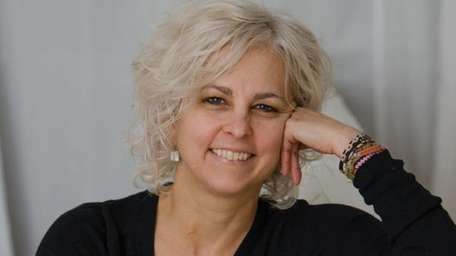 Kate DiCamillo, author of
