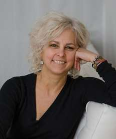 Kate DiCamillo, author of quot;Flora & Ulyssesquot; (Candlewick,