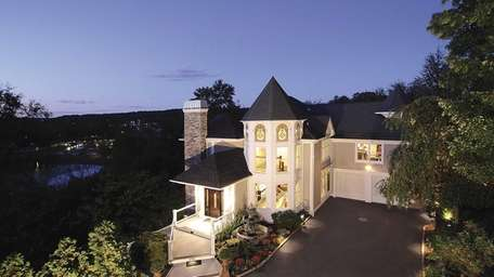 Anthony Porco built the house in 2000, sold