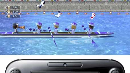 Wii Fit U reinvents fitness fun again with