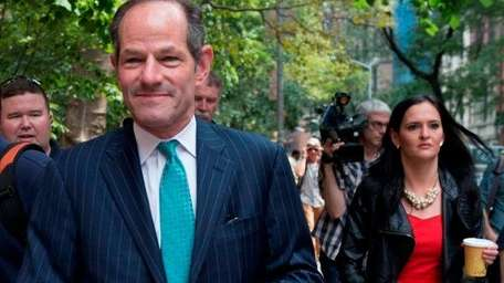 spitzer and smith