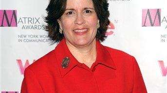 Reporter and author Kara Swisher attends the 2013