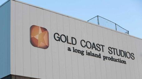 Gold Coast Studios Stage 3 in Bethpage, Dec.