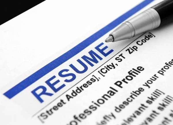 Your resume may be great and, as an