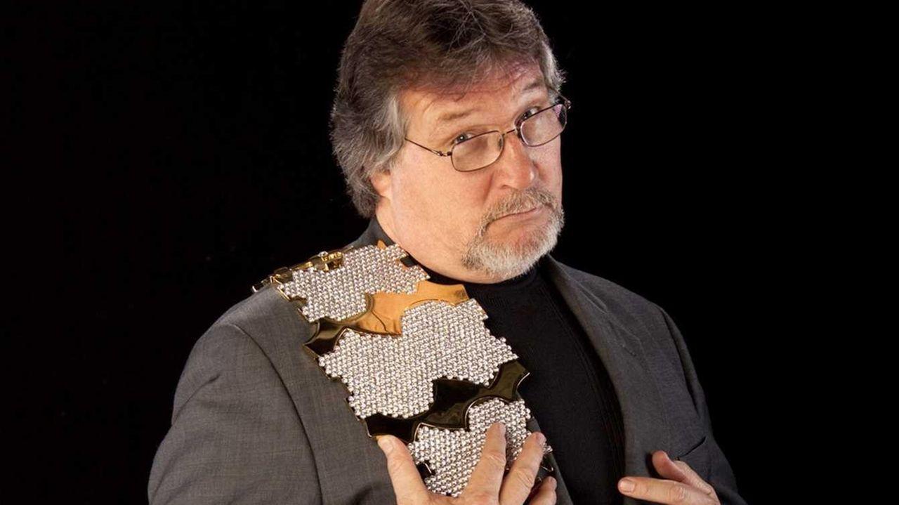 Resultado de imagen para TED DIBIASE RAW